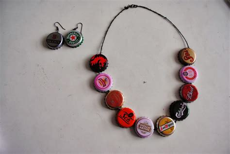 how to make jewelry from recycled materials recycled materials may made jewellery