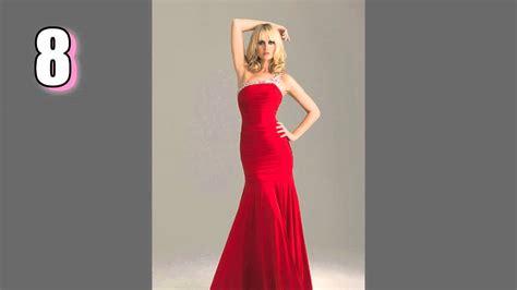 youtu vestidos 20 vestidos elegantes y hermosos de graduacion youtube