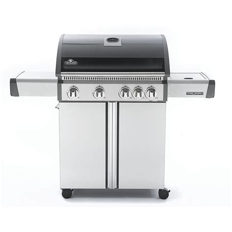 dyna glo smart space living 3 burner propane gas grill in