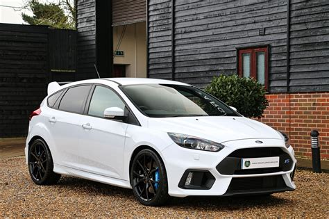 Used Ford Focus For Sale by Used Ford Focus Rs Cars For Sale With Pistonheads Autos Post