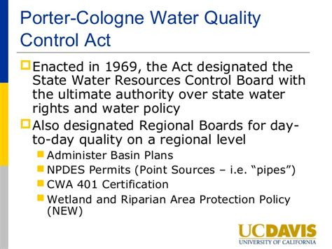 Section 401 Water Quality Certification by February 21 Esp 179 Bio