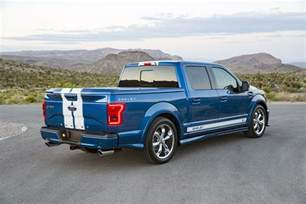 Ford Shelby Truck 2017 Shelby Snake Ford F150 Is This 750 Hp Truck