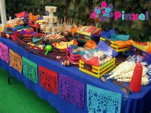 Mexican Style Decorations For Home 25 Best Ideas About Mexican Candy On Pinterest Mexican