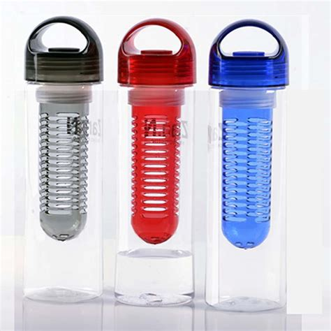 amazon hot products new hot selling products on amazon tritan fruit infused water bottle with personal water filter