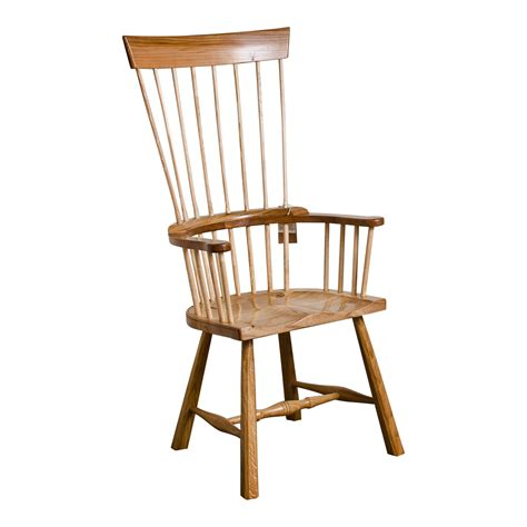 Handmade Chairs Uk - traditional 8 stick chair