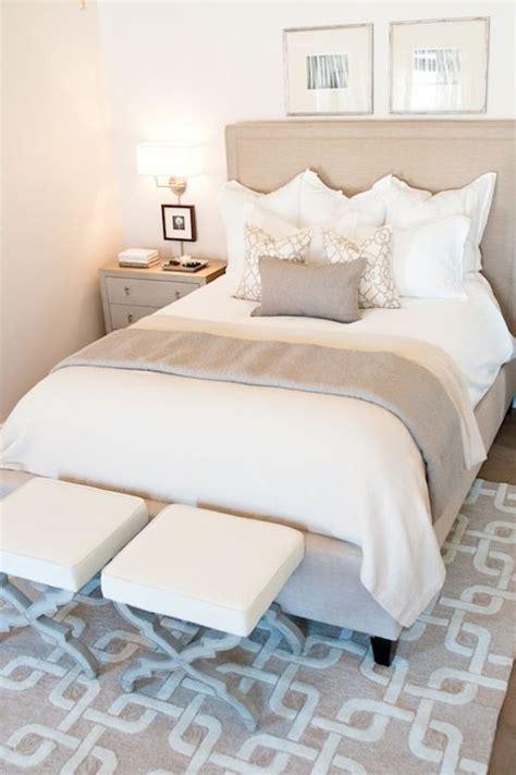 78 ideas about guest bedroom colors on pinterest decora 231 227 o de quarto de casal pequeno 20 ideias incr 237 veis