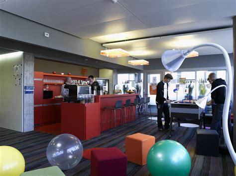 zurich google 日本の会社ではありえないほど独創的なgoogleのオフィス写真 ムービー in スイス gigazine