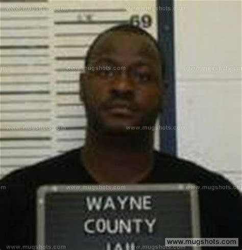 Wayne County Ga Arrest Records Tony Renardo Mugshot Tony Renardo Arrest Wayne County Ga