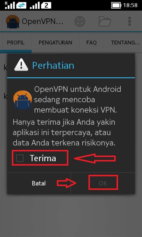 cara membuat vpn xl di android sastra limabelas cara menggunakan openvpn conect untuk