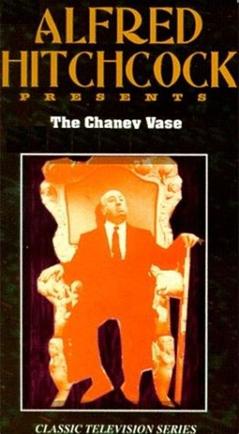 The Chaney Vase by The Cheney Vase 1955 On Collectorz