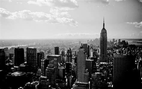 black and white new york skyline wallpaper for bedroom new york skyline black and white tumblr www imgkid com
