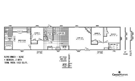 4 bedroom single wide mobile home floor plans interior photos of single wide mobile homes