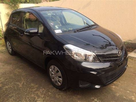 Toyota Vitz Toyota Vitz 2012 For Sale In Lahore Pakwheels
