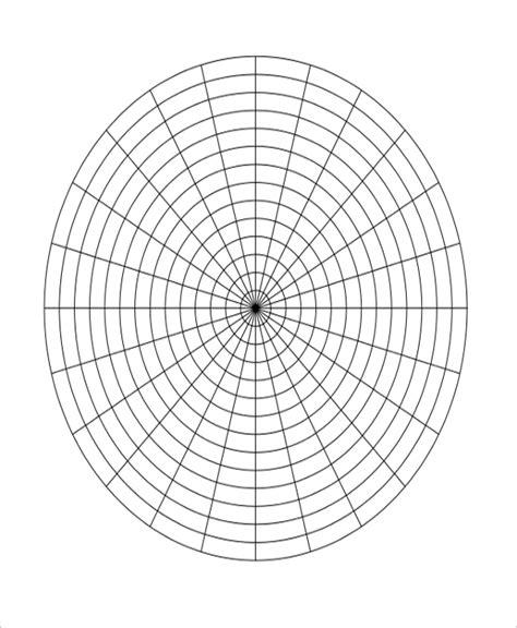 printable polar graphs sle printable graph paper 19 documents in pdf word