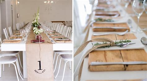 tavola rustica apparecchiata tavola apparecchiata foto idee e consigli per la tavola