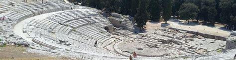 teatro greco di siracusa siracusa teatro greco di siracusa stagione 2017 liceo quot sciascia