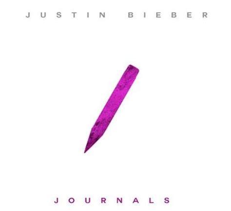 justin bieber novo album journals justin bieber lan 231 a journals e 225 lbum j 225 233 o mais vendido