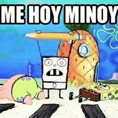 doodlebob me hoy minoy spongebob on sponge bob spongebob squarepants