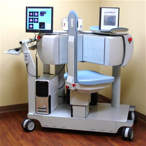 refurbished maicam 180 cardiac camera | mid atlantic