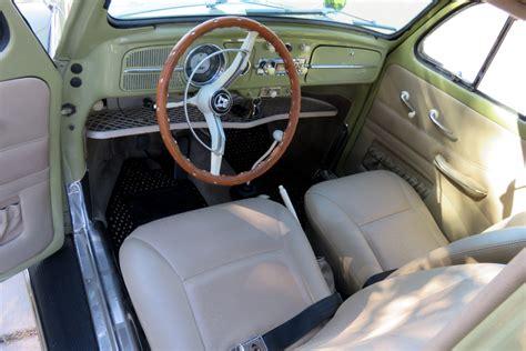volkswagen beetle 1960 interior 1960 volkswagen beetle 212442