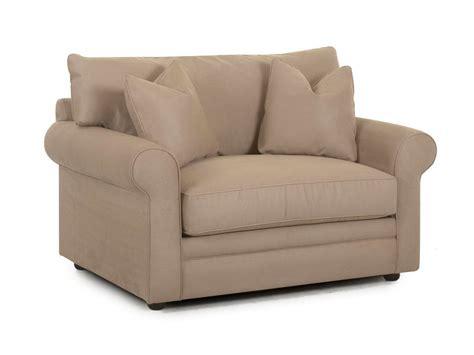 Klaussner Living Room Comfy Big Chair 36300 BC   Kaplans