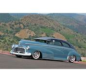 1946 Chevrolet Fleetline  Let The Good Times Roll