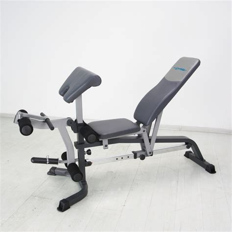 fitness gear sit up bench exercise equipment sb4050 sit up bench for fitness and