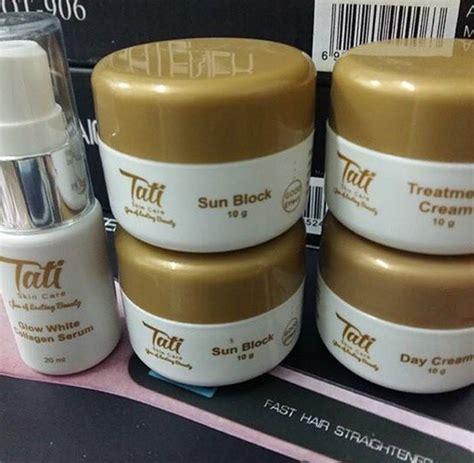 Toner Tati Skincare mahfuzah eshop borong retails murah 013 3045279 tati