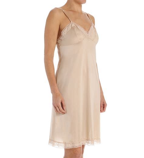 Vanity Fair Slip by Vanity Fair Slip 22 Quot Lace Trimmed 1010322 Vanity