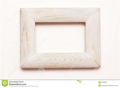 shabby chic wooden frame stock image image of image