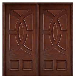 top 8 wooden door designs styles at life