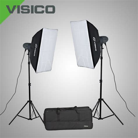 Lighting Visico by Visico Vl 400 Studio Lighting Sumber Bahagia