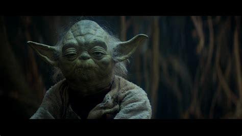 Empire Strikes Back Quotes Yoda