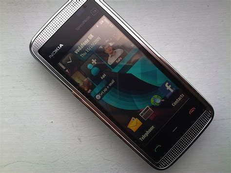 Touch Screen Nokia 5530 Express Oem nokia 5530 xpressmusic review all about symbian