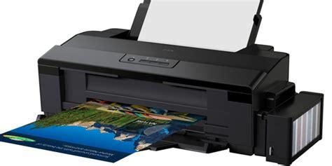 Printer Epson Kualitas Foto jual printer epson l1800 maju sukses jaya