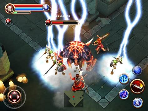best rpg on ios 9 awesome iphone