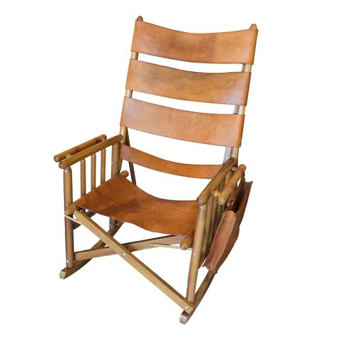 folding rocking chair post modern home 187 folding rocking chair