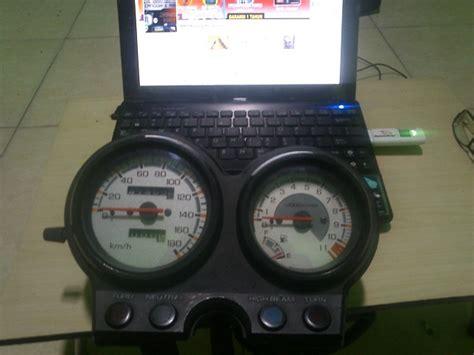 Termurah Kabel Speedometer Gl Pro Spidometer pasang speedometer tiger di mega pro awansan