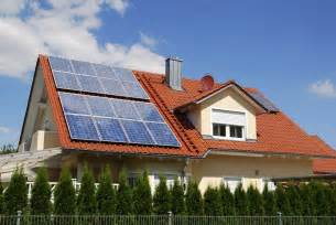 can solar power on our rooftops compete with existing