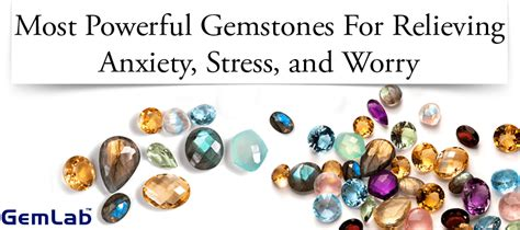 gemstones for calming anxiety archives