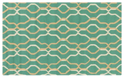 teal and gold rug juneau outdoor rug gold teal contemporary area rugs