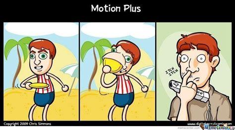 Motion Memes - motion plus comic is epic by mustapan meme center