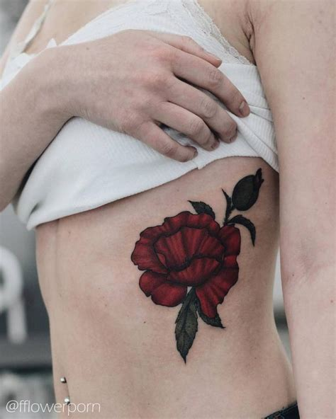small rib tattoo 201 best rib tattoos images on chest