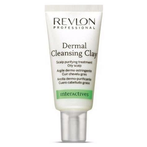 Botanicals Dermal Detox Pre Cleanse by Revlon Prof Dermal Cleansing Clay 15 X 18 Ml U
