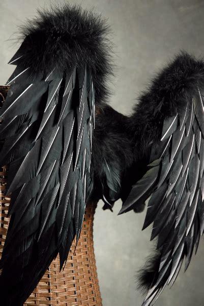joker tattoo angel wings dark angel wings 32 x 31 1 2 victoria s secret angel wings