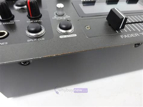 Audio Mixer American Standard american audio mx1400 dsp mixer