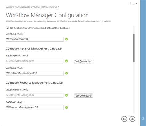 workflow management service karthik s sharepoint configuring workflow management
