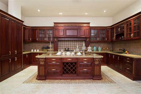 exquisite  luxury kitchen designs image gallery