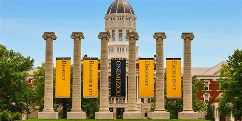 Columbia Mba Tuition by Why Is There Zero Evidence Of The Mizzou Swastika