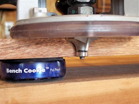 bench cookie review bench cookies from rockler by handi
